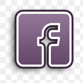 Symbol Material Property - Facebook Icon Logo Icon Media Icon PNG