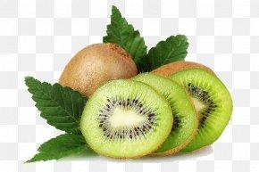 Kiwi Transparent - Juice Smoothie Kiwifruit PNG