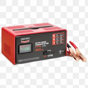 Battery Charger - Battery Charger Wiring Diagram Electric Battery Ampere Deep-cycle Battery PNG