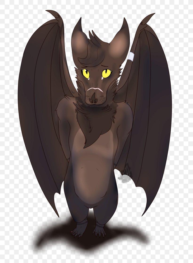 BAT-M Cartoon Demon Snout, PNG, 716x1116px, Watercolor, Cartoon, Flower, Frame, Heart Download Free
