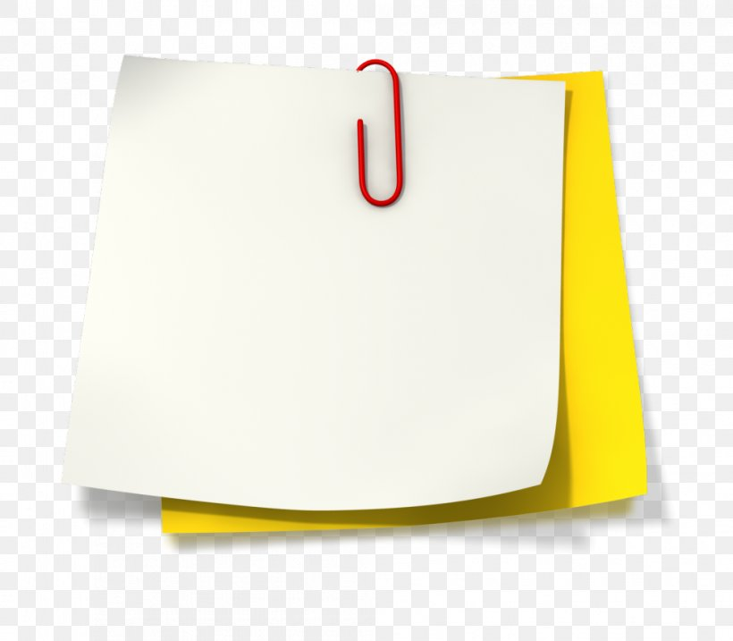 Paper Post-it Note Clip Art, PNG, 994x870px, Paper, Brand, Digital Media, Information, Material Download Free