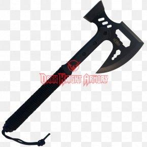 Axe - Battle Axe Knife Throwing Axe Hatchet PNG