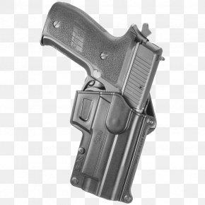 Gun Holsters - Gun Holsters Trigger Firearm Revolver PNG
