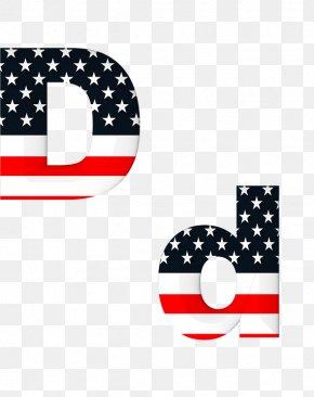 Israel Flag Abc Alphabet - Flag Of The United States Alphabet Clip Art PNG