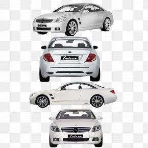 Silver Car Car - Mercedes-Benz E-Class Mid-size Car Sedan PNG