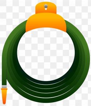 Open Garden Cliparts - Garden Hose Fire Hose Clip Art PNG