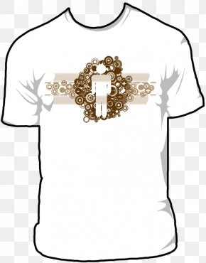 T-shirt - T-shirt Clothing Gildan Activewear Clip Art PNG