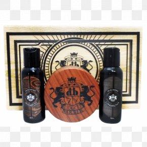 Men Barber - Dear Barber Men's Hair Collection Style & Go Pomade Set Collection IV Shave Care Shave Oil Shampoo PNG