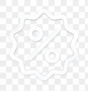 Emblem Symbol - Discount Icon Online Shopping Icon Sale Icon PNG