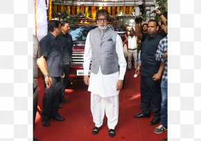 Amitabh Bachchan - Mumbai Central Board Of Film Certification Actor Bollywood PNG