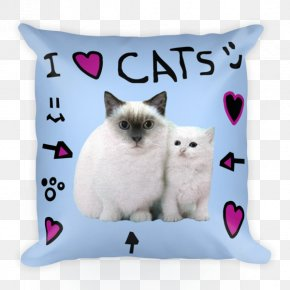 Love Cats - T-shirt Cat Roblox Denis Clothing PNG