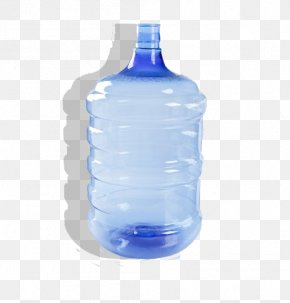 Water - Water Bottles Bottled Water Gallon Plastic PNG