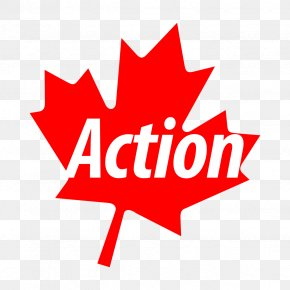 Action - Canada Canadian Action Party Political Party Election New Democratic Party PNG