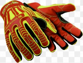 Sport Gloves Image - Cut-resistant Gloves HexArmor Thinsulate Abrasion PNG