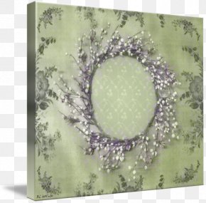 Flower - Picture Frames Flower PNG
