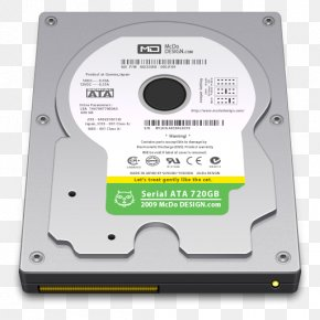 Internal Drive 720GB - Data Storage Device Electronic Device Hard Disk Drive Hardware PNG