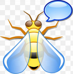 Insect - Honey Bee Clip Art Insect Computer File PNG