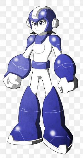 Visual Novel - DeviantArt Mega Man PNG