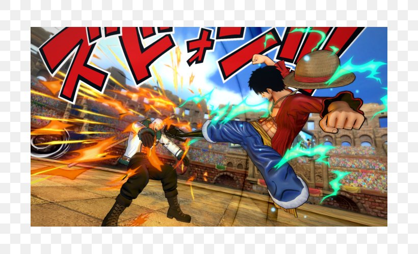 One Piece: Burning Blood One Piece: Unlimited World Red Monkey D. Luffy One Piece: World Seeker, PNG, 700x500px, One Piece Burning Blood, Action Figure, Bandai Namco Entertainment, Fiction, Fictional Character Download Free