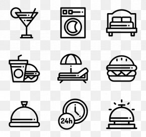 Accomodation Icon - Icon Design Clip Art PNG