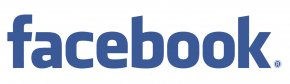 Facebook Text Logo Transparent - Facebook Social Media Social Network Advertising Pay-per-click PNG