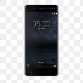 Smartphone - Samsung Galaxy S9 Nokia 3 Nokia 5 Nokia 150 Nokia 2 PNG