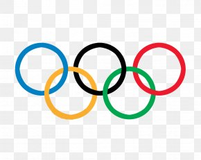 Multicolored Olympic Rings - 2018 Winter Olympics 2020 Summer Olympics 2016 Summer Olympics 125th IOC Session International Olympic Committee PNG