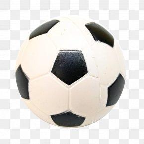Soccer Ball - Football PNG