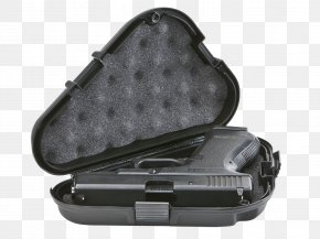 Weapon - Pistol Weapon Firearm Case Handgun PNG