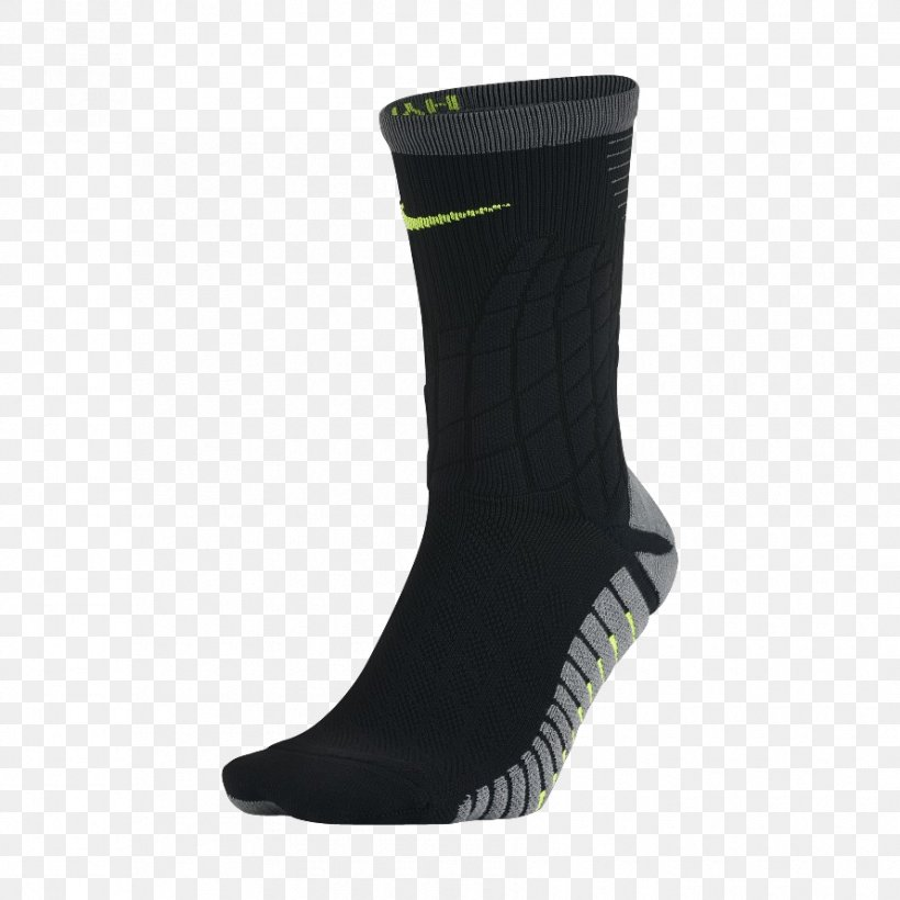 Sock Nike Hypervenom Dry Fit Jersey, PNG, 890x890px, Sock, Black, Boot, Clothing, Crew Sock Download Free