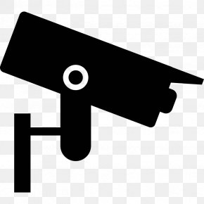 Video Icon - Wireless Security Camera Closed-circuit Television Surveillance PNG