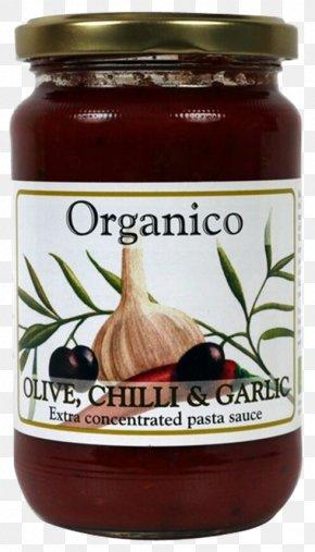 Chilli Sauce - Organic Food Pasta Arrabbiata Sauce Bolognese Sauce PNG