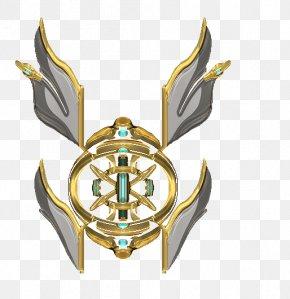 Warframe - Warframe PlayStation 4 Logo Symbol Emblem PNG