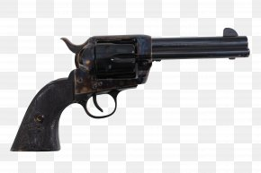 Colt Single Action Army A. Uberti, Srl. .45 Colt Revolver Colt's Manufacturing Company PNG