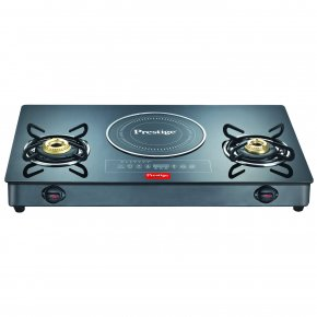 Stove - Gas Stove Cooking Ranges Induction Cooking Glass PNG