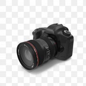 Digital Cameras - Digital SLR Camera Lens Digital Camera Photography Digital Data PNG