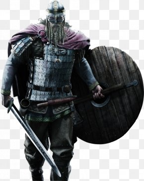 Vikings - War Of The Vikings For Honor Warrior Hird PNG