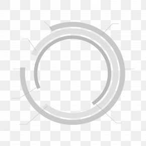Gray Ring - Circle Download Texture Gradient PNG