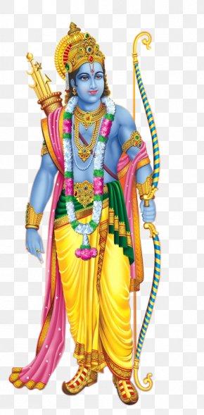 Shri Ram Photos - Ramayana Ravana Hanuman Ram Raksha Stotra PNG