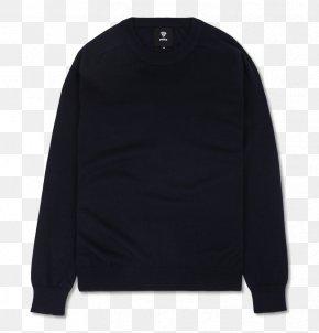 T-shirt - T-shirt Sleeve Sweater Coat PNG