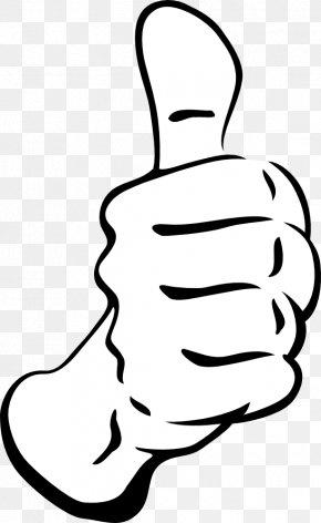 Egore - Thumb Signal Free Content Smiley Clip Art PNG