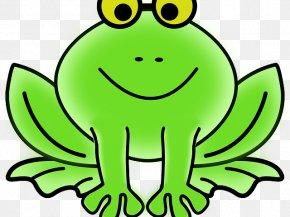 Sheesha Border - Edible Frog Shareware Treasure Chest: Clip Art Collection Lithobates Clamitans PNG