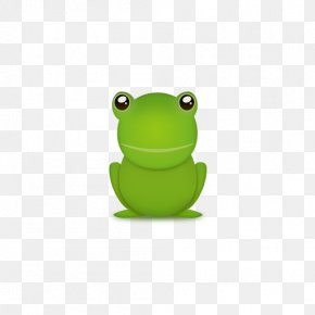 Frog - Frog Iconfinder Icon PNG
