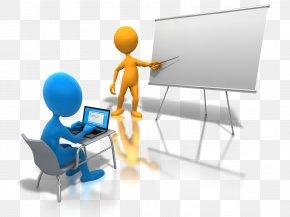 Presentation Free Image - Presentation Slide Microsoft PowerPoint Presentation Program Clip Art PNG