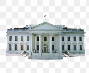 White House Photography - Under This Roof: The White House And The Presidency--21 Presidents, 21 Rooms, 21 Inside Stories President Of The United States Replicas Of The White House PNG