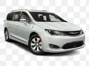Car - 2018 Chrysler Pacifica Limited Passenger Van 2018 Chrysler Pacifica Hybrid Limited Passenger Van 2018 Chrysler Pacifica Touring Plus Passenger Van Car PNG