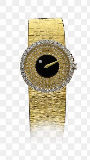 Watch - Watch Strap Metal Bling-bling PNG