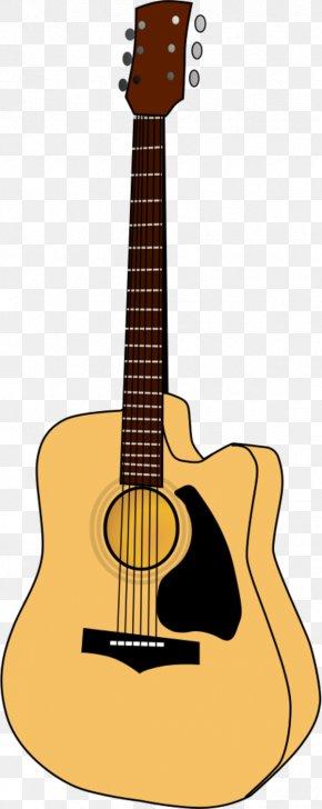 Guitar - Gibson Flying V Steel-string Acoustic Guitar Clip Art PNG