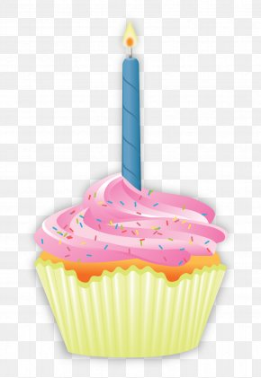 Cup Cake - Cupcake Birthday Cake Muffin Clip Art PNG