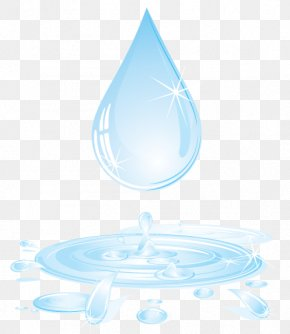 Water - Water Resources Liquid PNG